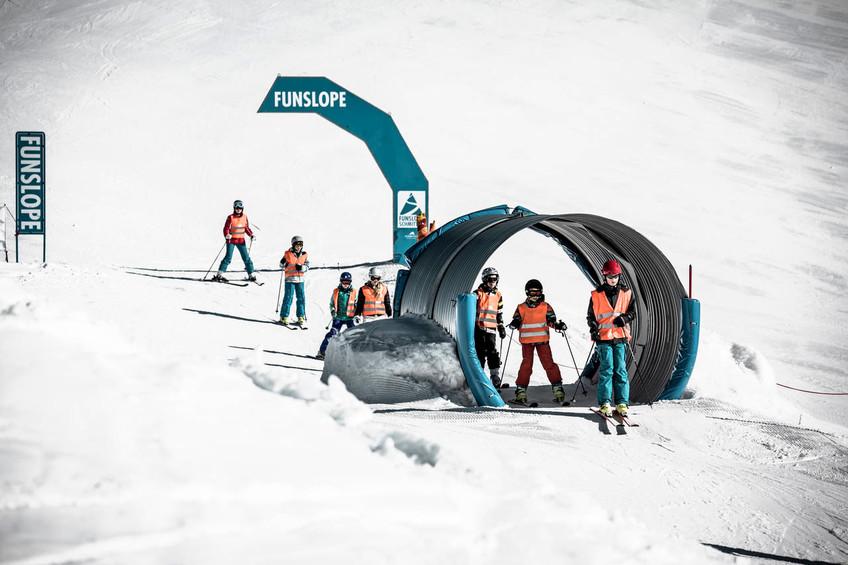 Funslope Schmitten Zell am See